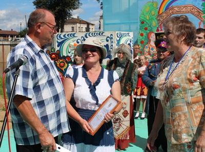 8099ceb81a23 Четыре семейные пары Южского района награждены медалями «За любовь и  верность»